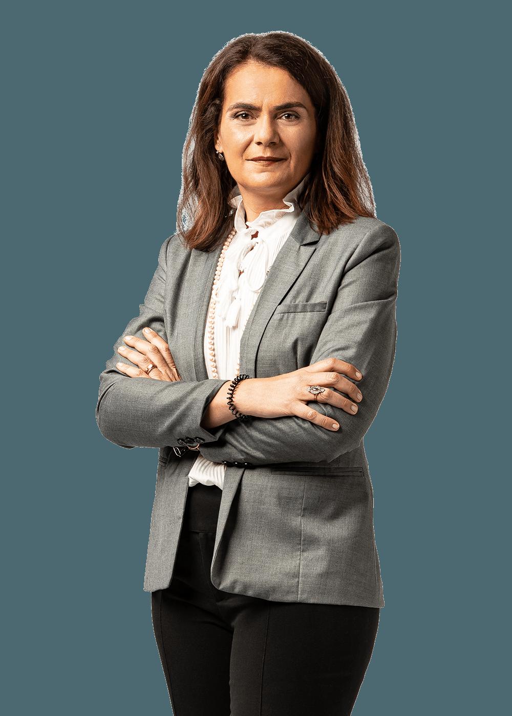 Madalena Januário